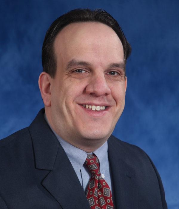 Anthony Mazzatti