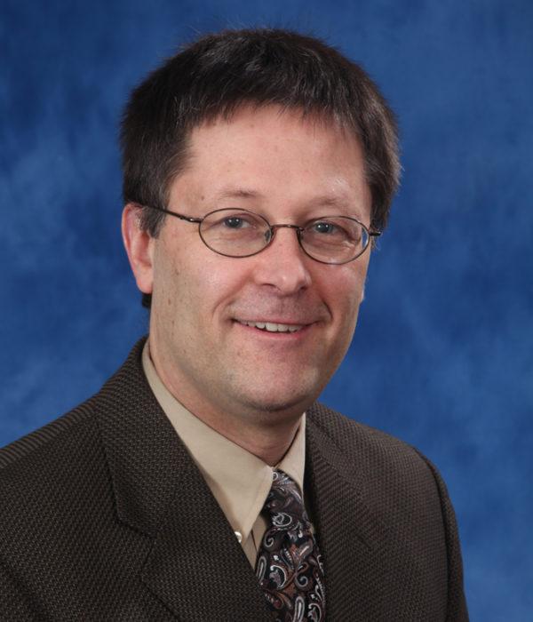 Steve Thesier